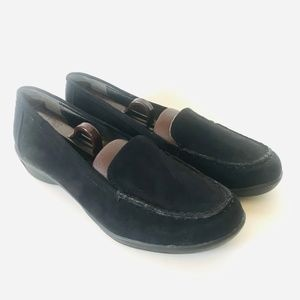 Kenneth Cole Reaction Loafers Ace of Spades Black